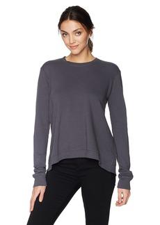 Wilt Women's Crossover Sweatshirt Foundation