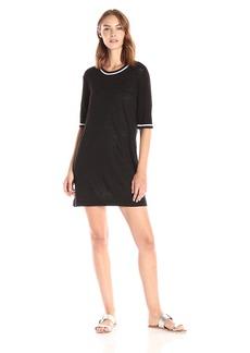 Wilt Women's Ringer Tee Dress  M