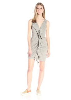 Wilt Women's Ruffle Tank Dress