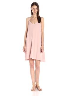 Wilt Women's Self Lined Trapeze Slip Dress