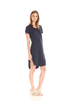 Wilt Women's Shifted T Dress Sleeve Detail  L