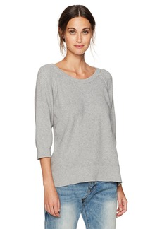 Wilt Women's Shrunked Thermal Sweater  S
