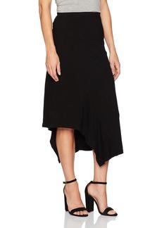 Wilt Women's Slanted Flip Skirt  XS