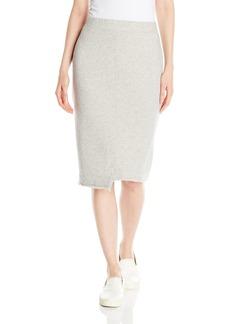 Wilt Women's Slim Raw Shifted Skirt  M