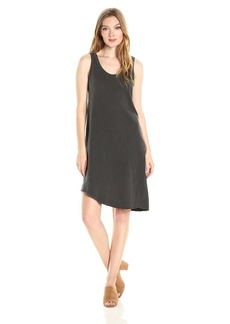 Wilt Women's Twisted Hem Tank Dress  M