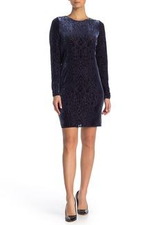 Wolford Ada Velvet Dress