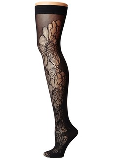 Wolford Blossom Stay-Up