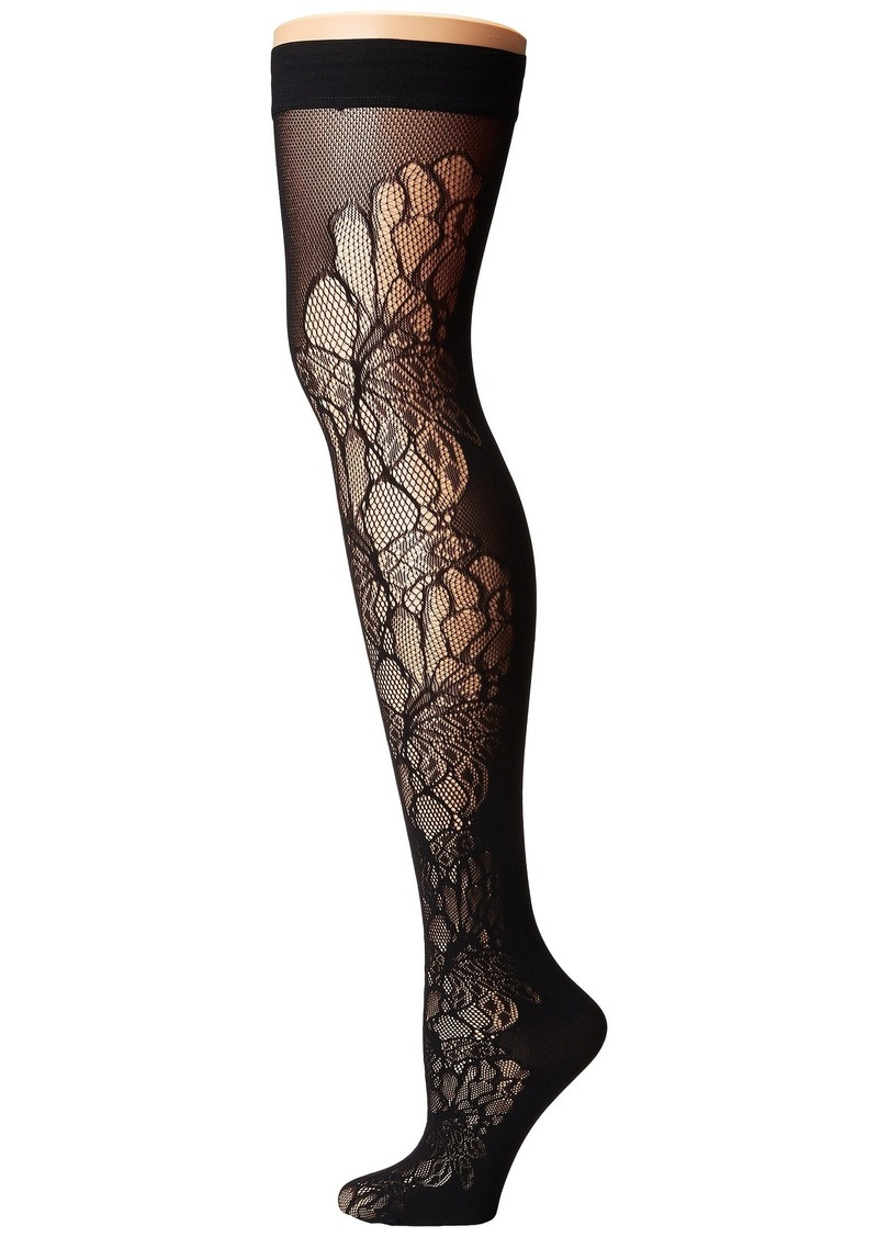 2ff689b0b Wolford Blossom Stay-Up Now  29.99