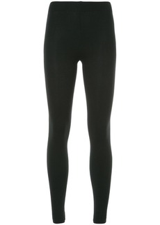 Wolford classic leg warmers