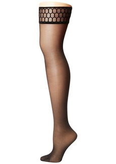 Wolford Courtney Stay-Up