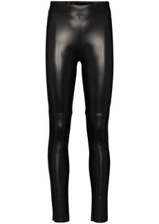 Wolford Estrella high-waist leggings