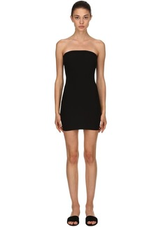 Wolford Fatal Multifunction Stretch Dress