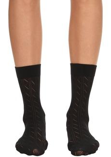 Wolford Florence Socks
