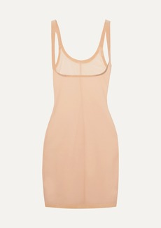 Wolford Forming Stretch-tulle Slip