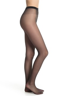 Wolford Horizon Back Stripe Tights