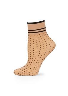 Wolford Hula Hoop Socks