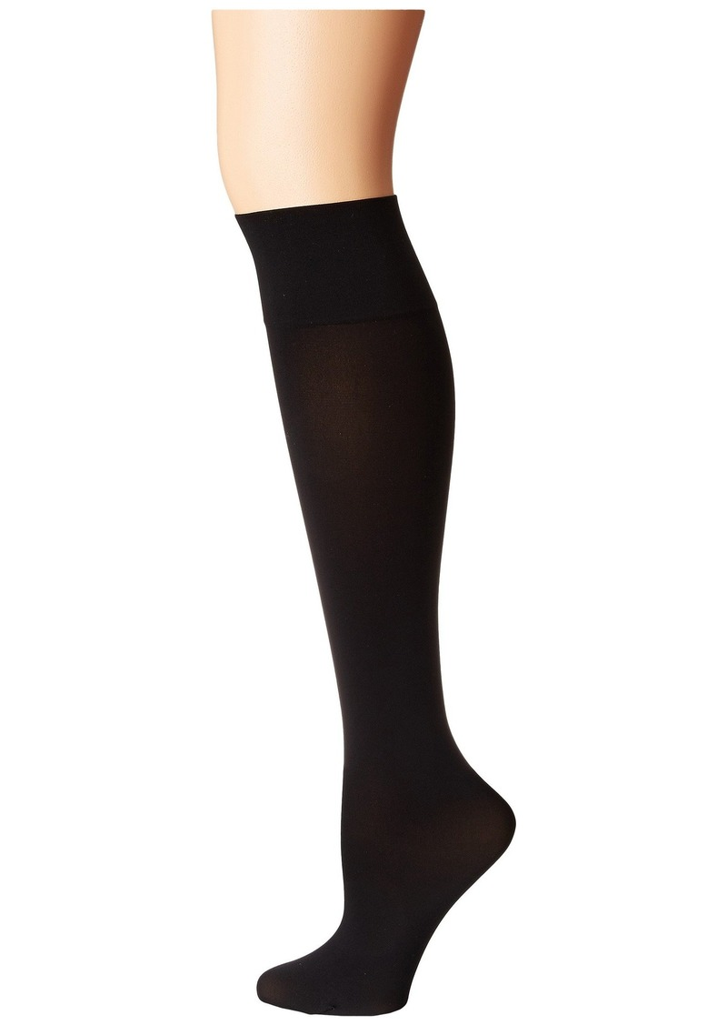 ce95ef5ad06 Wolford Individual 50 Leg Support Knee-Highs