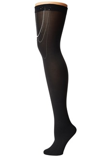 Wolford Jewelled Stay-Up