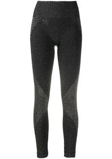 Wolford Luna colour-block leggings