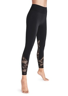 Wolford Perfect Fit Lace Leggings