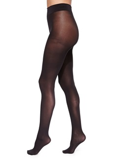 Wolford Pure 50 Basic Opaque Tights