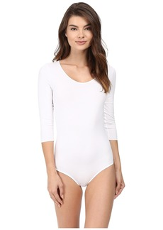 Wolford Pure String Bodysuit