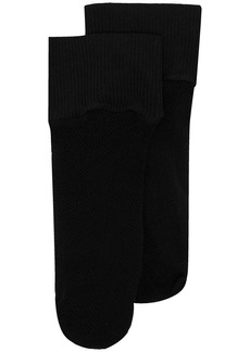 Wolford Roller knitted socks
