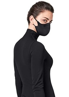 Wolford Stay Safe Face Mask with Water-Repellent Finish