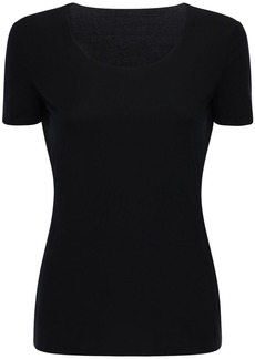 Wolford Sustainable  Aurora Pure T-shirt