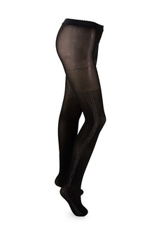 Wolford Textured Hosiery