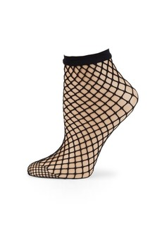 Wolford Tina Summer Net Socks
