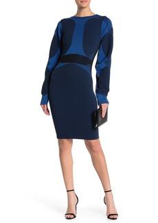 Wolford Trinity Textured Dress