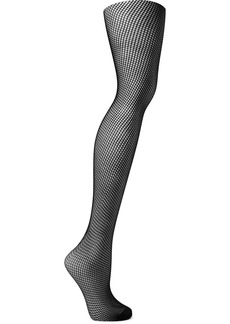 Wolford Wanda Fishnet Tights