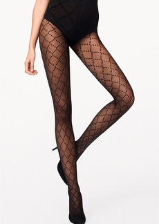 Wolford + Dot Net Tights
