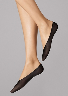 Wolford + Footsies Shoe Liners