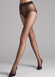 Wolford + Pure 10 Denier Pantyhose