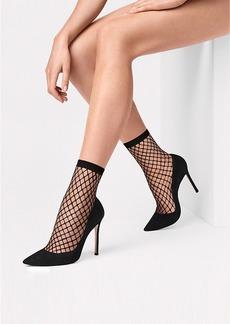 Wolford + Tina Summer Net Socks