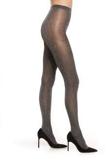 Wolford Amazonian Poisen Tights