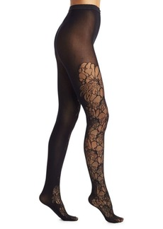 Wolford Blossom Tights
