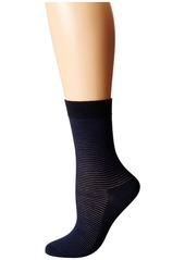 Wolford Cotton Stripes Socks