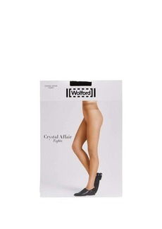 Wolford Crystal Affair tights