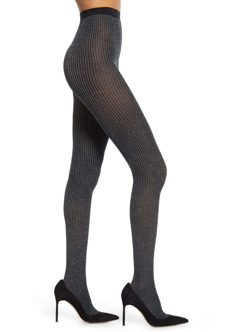 Wolford Dora Shimmer Tights