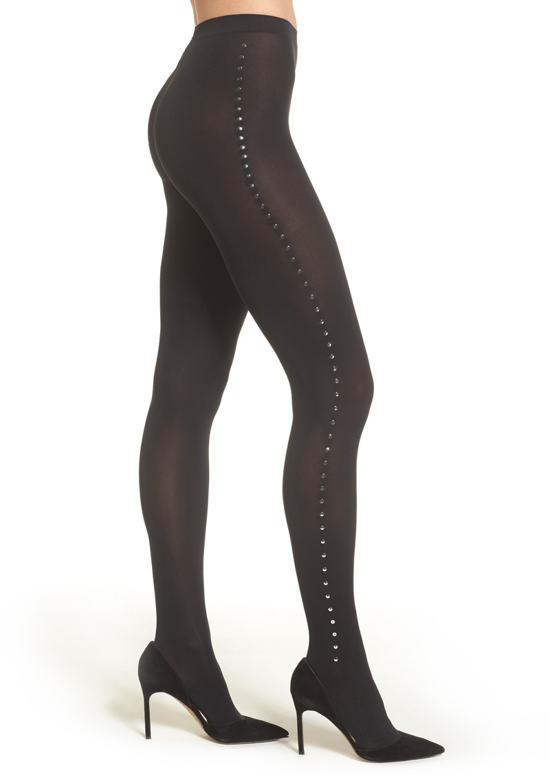 Wolford Embellished Tights