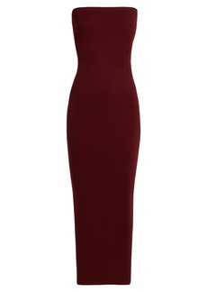 Wolford Fatal strapless dress