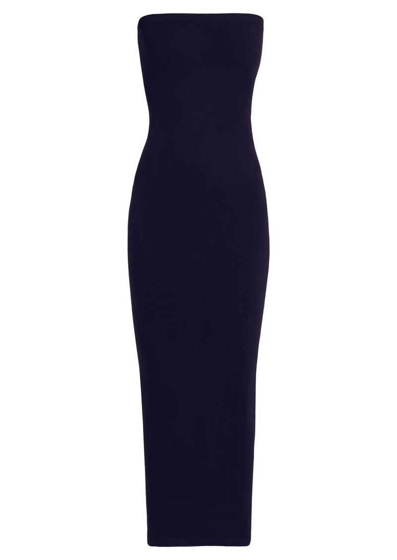 91af5827a4 SALE! Wolford Wolford Fatal strapless dress