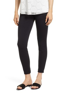 Wolford Grace Laced Detail Leggings