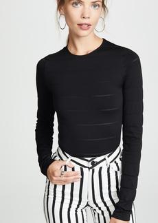 Wolford Grace String Bodysuit