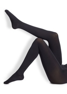 Wolford Ind. 100 Leg Support Opaque Tights