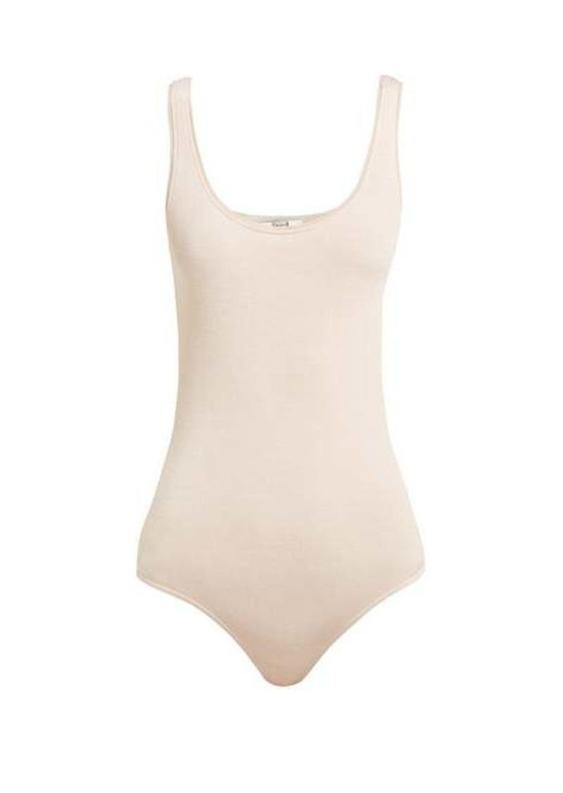 Wolford Jamaika sleeveless bodysuit