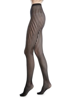 Wolford Janis Net Tights